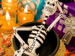 day of the dead food ideas southern living