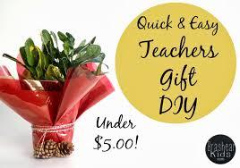 the brashear kids an easy diy teacher gift under 5 00