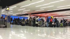 Jfk Terminal 8 Map Jetblue Airways Baggage Claim At Terminal 5 Jfk By Jonfromqueens