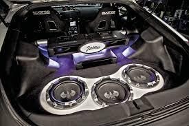 nissan 370z custom black pasmag feature full arsenal nissan 370z seibon carbon