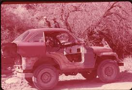 junked 1992 jeep comanche photo the tate labianca homicide research blog
