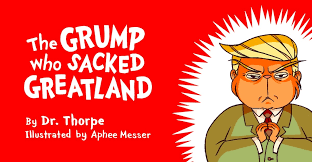 Dr Seuss Memes - what if dr seuss had been alive for this election meet the grump