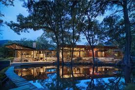home magazine design awards mill springs ranch custom home magazine lake flato architects