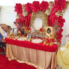 beauty and the beast wedding table decorations beauty and the beast birthday party ideas best for little girls