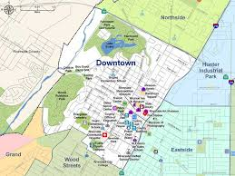 riverside map riverside california city of arts innovation at home in