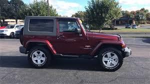 jeep wrangler saharah 2008 jeep wrangler northton ma area toyota dealer