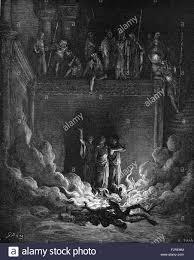 the companions of the prophet daniel shadrach meshach amd