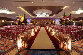 ballroom decoration ideas