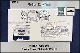 1989 gmc truck wiring diagram wiring diagram simonand