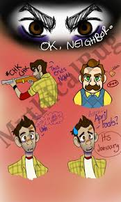 home design game neighbors 35 best hello neighbor images on pinterest games indie games