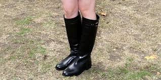 dirty riding boots dirty boots here are three easy ways to clean them at home aol news