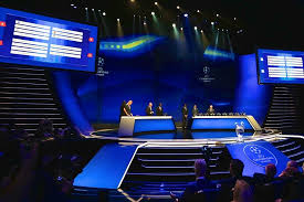 champions league draw 2015 full list of group stage fixtures and
