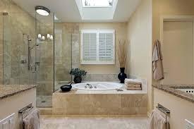 Built In Bathroom Vanity Bathroom Ideas Master Remodel Bathroom With Built In Bathtub And