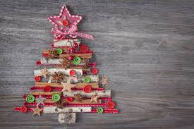 turn clothespins into christmas tree ornaments easy crafts and