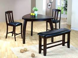 small dining table set for 4 compact dining table compact dining room table up close photo 2