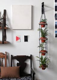 design sponge diy project tiered hanging pots design sponge