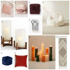 cozy accessories for your autumn ready home freshome com