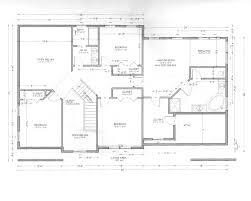 Ranch Basement Floor Plans Walkout Rancher House Plans Homes Floor Plans