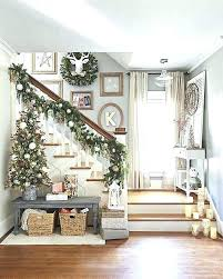 Decorating Staircase Wall Ideas Decorating Staircase Walls Stairwell Decor Idea Pull Decor