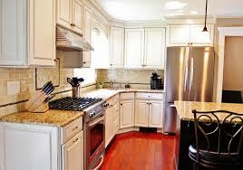 Bi Level Kitchen Designs by Open Living In A 1960 U0027s Split Level
