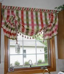 How To Make Balloon Shade Curtains Valances Pleated Balloon Shade With Butterfly Ends Bathroom