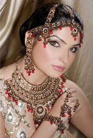 bridal jewellery images traditional bridal jhumar jewellery designs