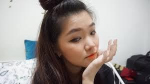 tutorial lipstik revlon revlon one brand tutorial simple dan mudah make up tutorial