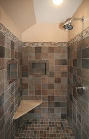 Rustic Tile Bathroom - innovative trends wooden thumb remodeling wooden thumb remodeling