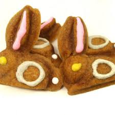 gourmet dog treats bunny treats easter basket for dogs pered paw gifts