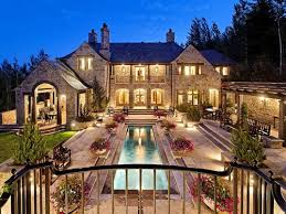 french country mansion estate of the day 17 5 million french country mansion in aspen