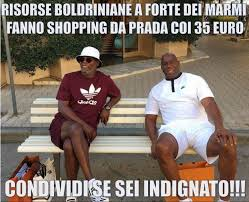 Samuel Johnson Meme - samuel l jackson and magic johnson mistaken for lazy migrants in italy
