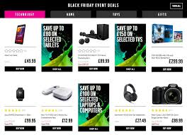 10 best black friday deals ever the best of black friday 2015 retailer landing pages