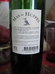Conservation Vin Rouge Dysnutrition Vin Rouge De Raisins Bio Saint Chinian Le Mas Des