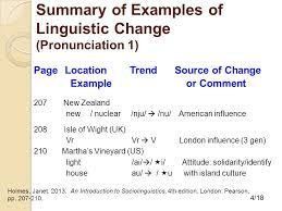 saussurean paradox u201chow can a language continue to be used