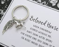 In Memory Of Keychains Sister Bereavement Keyring In Memory Of A Sister Gift In