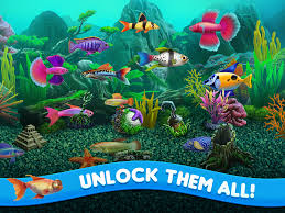 fish tycoon 2 official site by last day of work download free