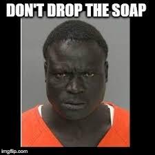 Black Guy Memes - scary black guy meme generator imgflip