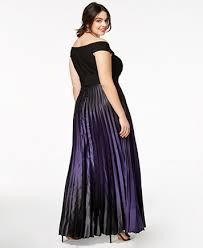 ombre dress city chic trendy plus size ombré maxi dress dresses