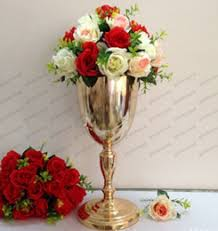 Wholesale Wedding Vases Tall Discount Wholesale Tall Vases Wedding Centerpieces 2017