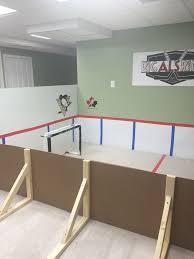 Backyard Hockey Rink by The 25 Best Rink Hockey Ideas On Pinterest Décor De Hockey