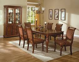 Vintage Dining Room Chairs Perfect Ideas Vintage Dining Room Sets Dazzling Useful Vintage