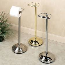 Recessed Toilet Paper Holder With Shelf Gold Toilet Paper Holder