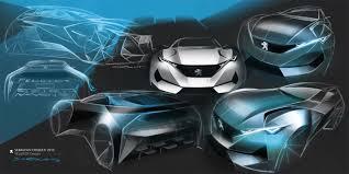 peugeot cars 2015 peugeot fractal concept cars peugeot design lab