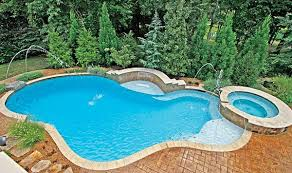 Free Form Pool Designs | 15 remarkable free form pool designs home design lover