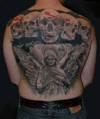 skull tattoos for top 30 skull designs