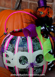 halloween tape halloween craft archives pink polka dot creations