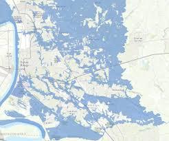 Louisiana Flood Zone Map by Livingston Parish Flood Map My Blog