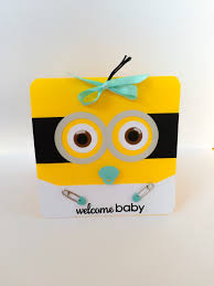 minion baby shower baby boy minion clipart clip library