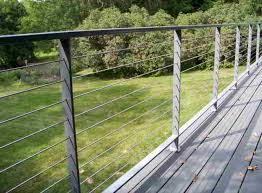 ringhiera metallica 5mm fune metallica zincata ringhiera outdoor ringhiere dei balconi