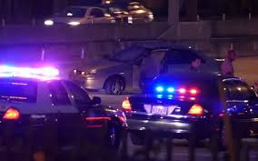 2 men dead in shootout that closed i 95 during rush hour and